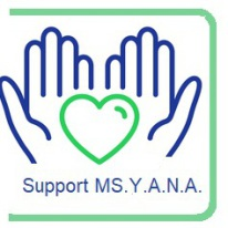 Donate to MS.Y.A.N.A. Support MSYANA's work to empower people living with MS